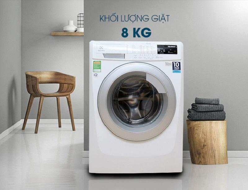 Trung tâm bảo hành máy giặt Electrolux tại Tp.HCM