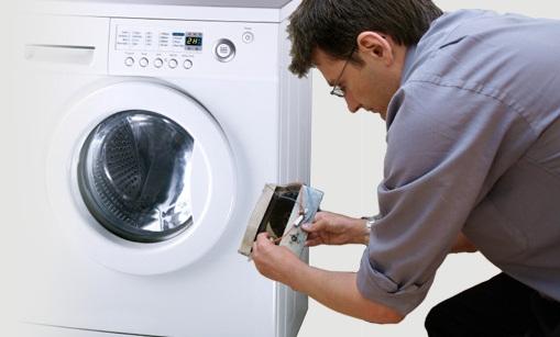Hướng dẫn sửa chữa máy giặt Electrolux tại nhà bị mất nguồn