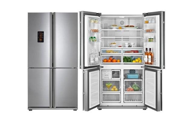 Tủ lạnh nội địa nhật loại nào tốt nhất hiện nay